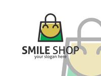 Smile Shop Logo