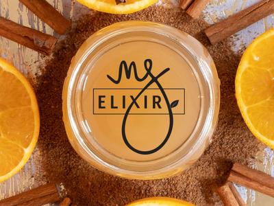 Realistic Instagram Ms Elixir Post Img02 photography creativedirection minimal type vector illustration icon typography branding design