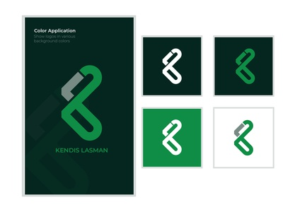 Color Application typography illustrator flat logo a day logo illustration icon design desaign logo branding
