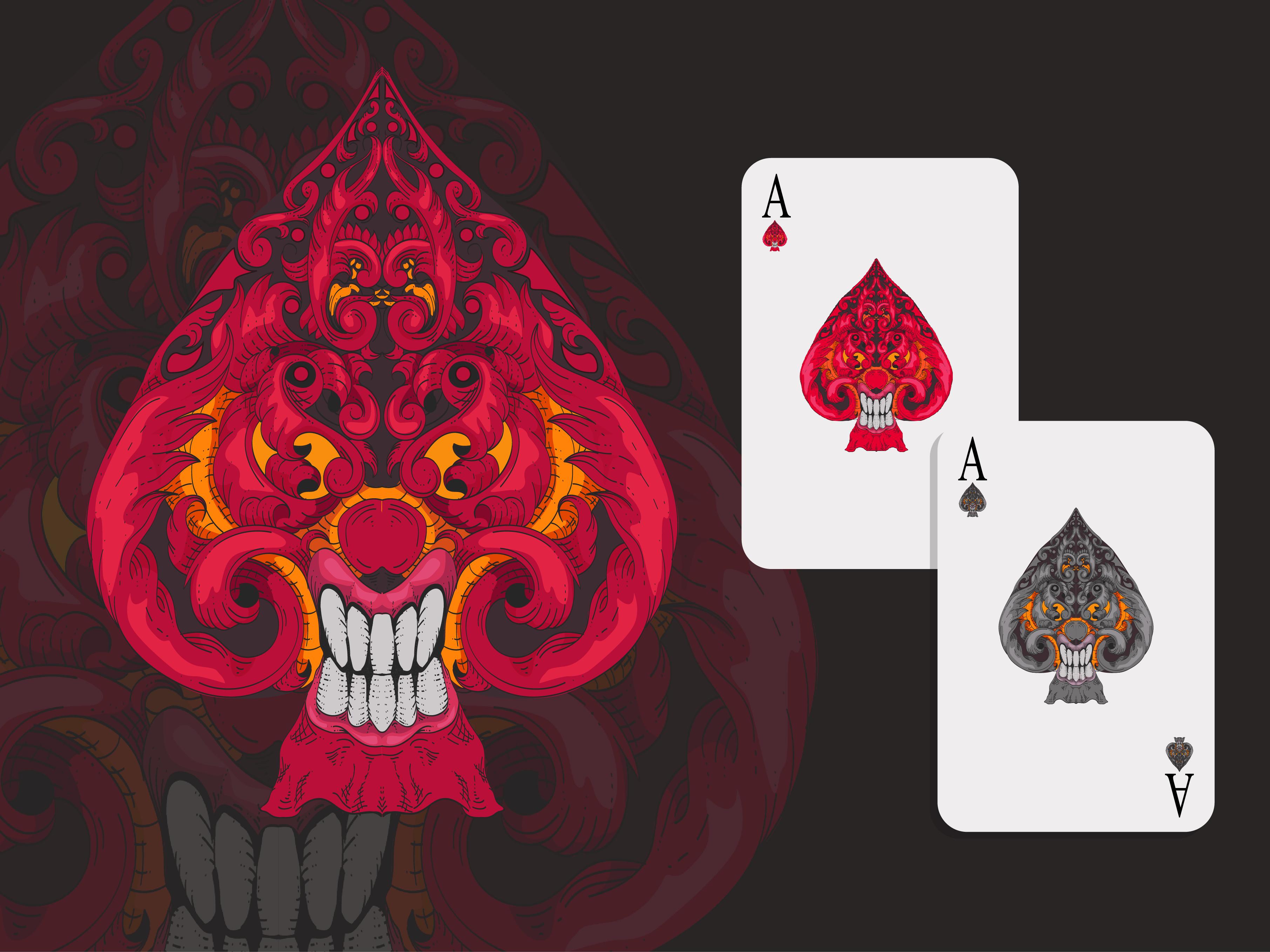 As card 01