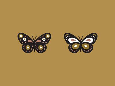 Butterfly butterfly logo butterfly icons logo icon illustration graphic design