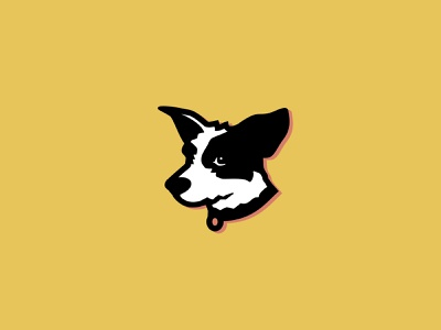 Scout logo design icon logo design graphic design vector illustration dog