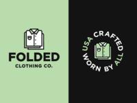Folded Clothing Co.