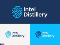 Intel Distillery Branding