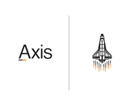 Axis Rocket Logo