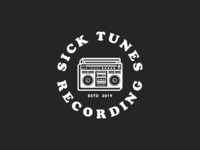 Sick Tunes Recording - Circular