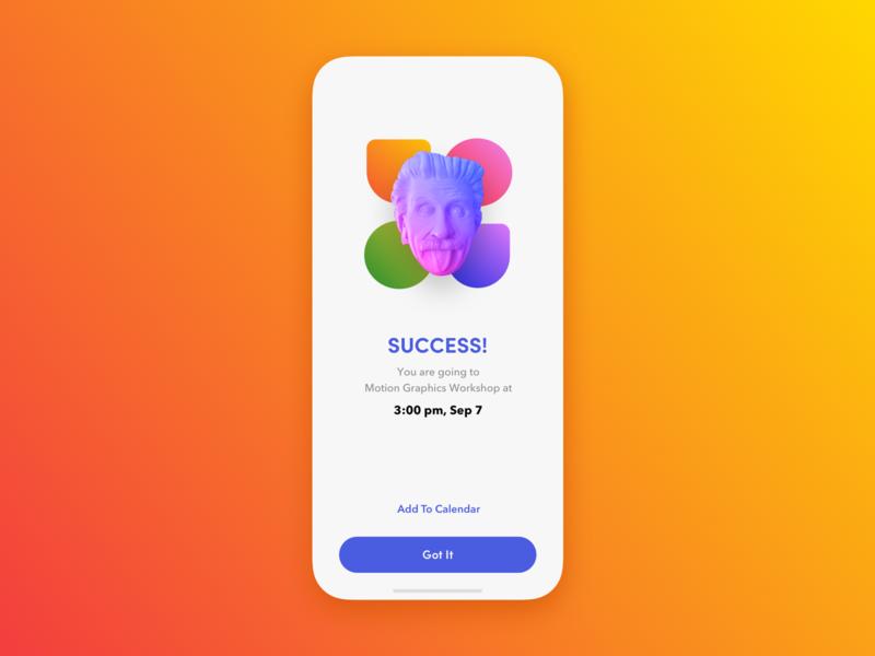 Wolery: Success