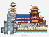 This Is Fuzhou