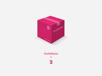 Dribbble Box
