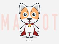 Mascot 03