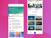 Travel Planner Atourin