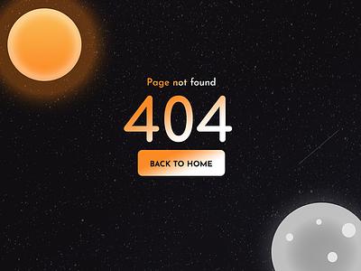 404 ERROR photoshop illustration design 404 error