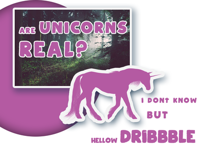 Are Unicorns Real