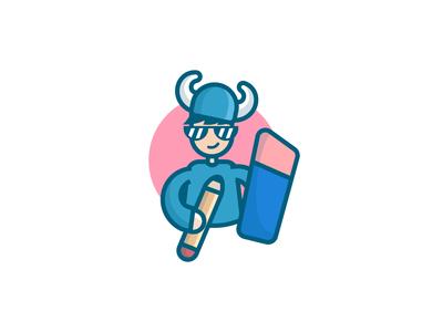 Design Knight - Personal avatar / logo