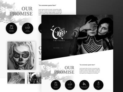 Website Design First High-Res Draft