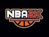Nba2k logo