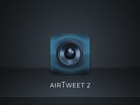 airTweet2 Icon