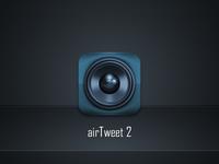 airTweet 2 – Icon
