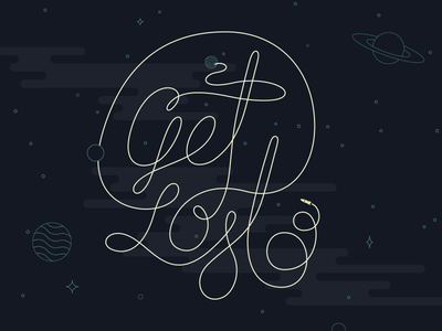 Get Lost WIP