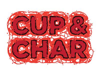 Cup & Char char cup buffalo pepperoni