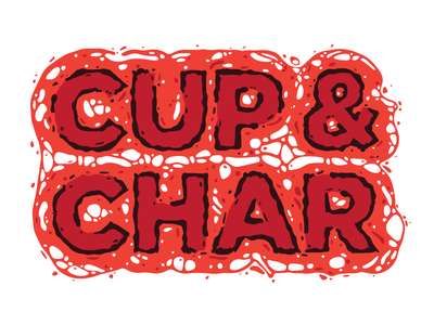 Cup & Char char cup buffalo pepperoni