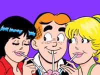 Archie Procreate Digital Illustration