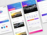 Buy car app