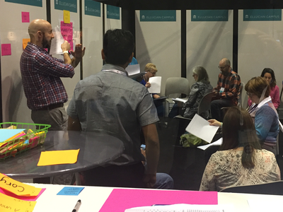 Design Thinking Workshop design workshop ux design empathy map design thinking