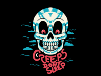 Creeps Don't Sleep!