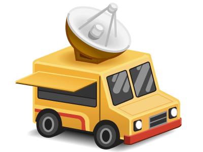 Food Truck Finder logo logo 3d milwaukee onmilwaukee radar food truck