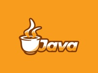 ☕ Graphic Design 19 - Java Logo Redraw