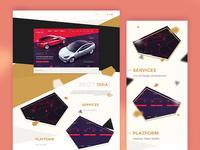 Agency Showcase