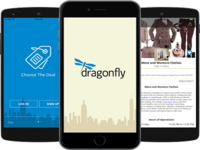 Dragonfly : An Android App