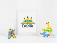 Branding - Foothills