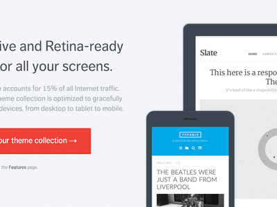 Retina Screens screens red white blue merica
