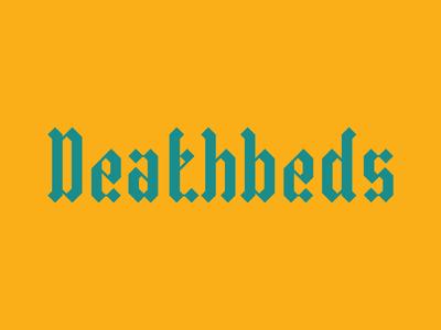 deathbeds