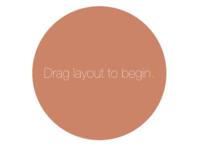 HEYDAR Drop Target