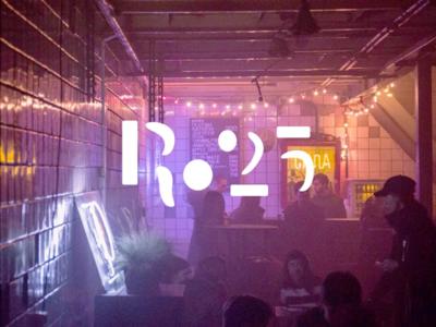 Room 25 Logo