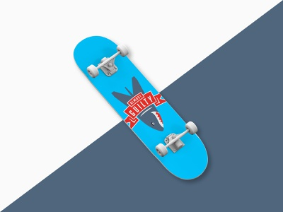 Print Artwork for Almost Guilty / SPACE SQUAD inspiration boards skateboard shark almost guilty branding brand design illustration vector graphic design graphicdesign