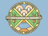 """""""LOS DIEZ"""" Badge !!! 🐑☀️"""