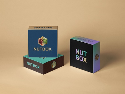 Nutbox boxes