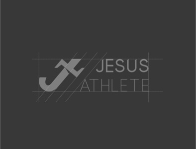 jesus athlete grid