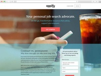 Oppify Marketing Site