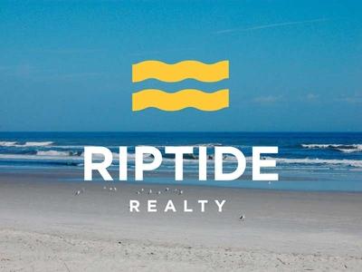 Riptide Realty Logo
