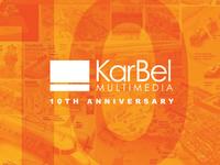 KarBel Multimedia 10th Anniversary