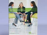 2018 Women-Led Business Survey Results Report
