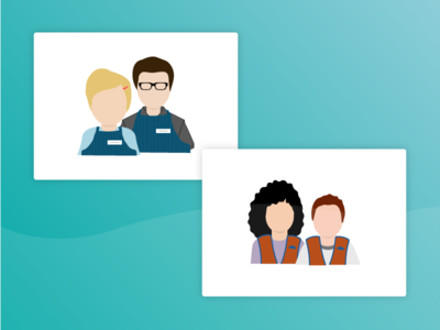 Guild Education partner icons