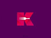 """""""K"""" Mark Color Version"""
