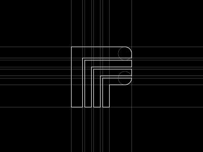 """P"" Mark for Plus More Inc gridwork logoprocess p letter p logo letter lettermark letterexploration illustration type typography lettering symbol icon minimal mark logo flat identity design branding"