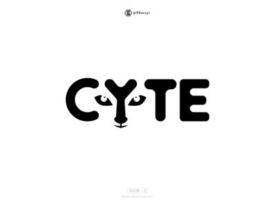 Coyote - Wordmark Series (03/26)